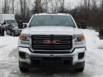 2019 GMC Sierra 2500 Double Cab 4x4, Monroe MSS II Service Body #G192701 - photo 8