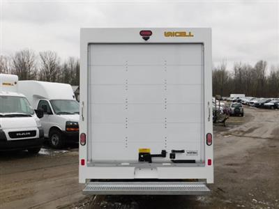 2019 GMC Savana 3500 4x2, Unicell Aerocell CW Cutaway Van #G192703 - photo 2