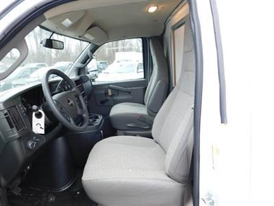 2019 GMC Savana 3500 4x2, Unicell Aerocell CW Cutaway Van #G192703 - photo 6