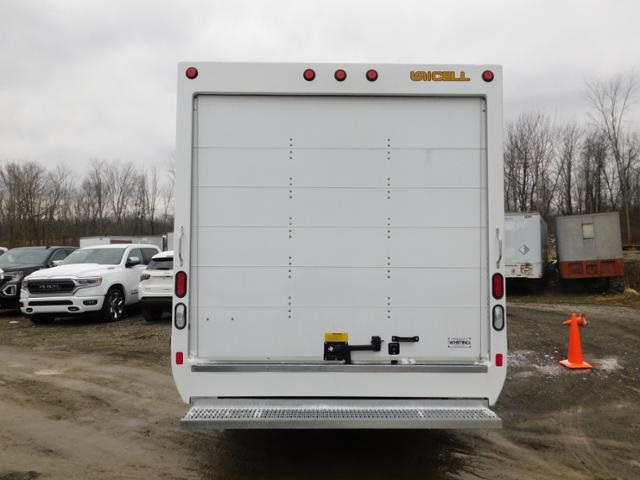 2020 GMC Savana 3500 4x2, Unicell Cutaway Van #G200830 - photo 1