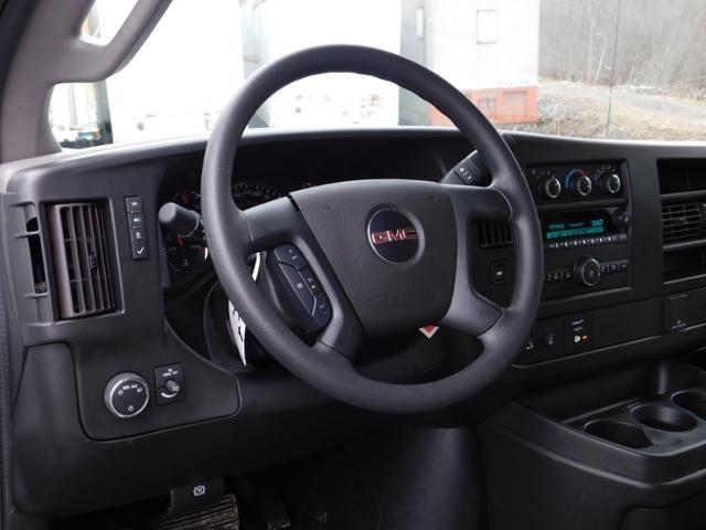 2020 Savana 3500 4x2, Unicell Aerocell Cutaway Van #G200830 - photo 7