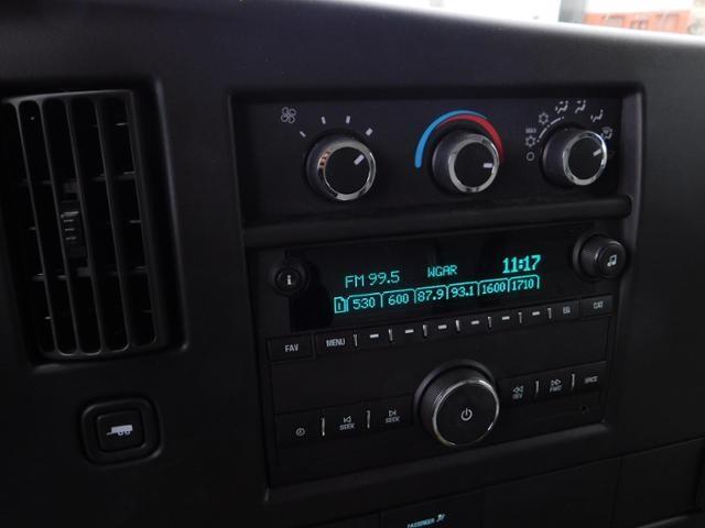 2020 Savana 3500 4x2, Unicell Aerocell Cutaway Van #G200830 - photo 8