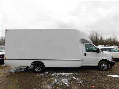 2020 Savana 3500 4x2, Unicell Aerocell Cutaway Van #G200830 - photo 3