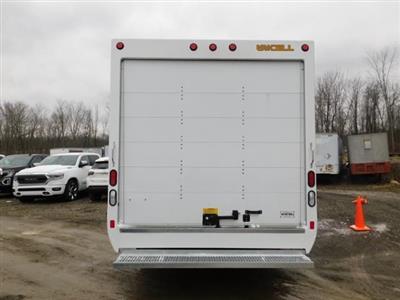 2020 Savana 3500 4x2, Unicell Aerocell Cutaway Van #G200830 - photo 2