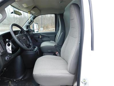 2020 Savana 3500 4x2, Unicell Aerocell Cutaway Van #G200830 - photo 6