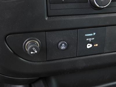 2020 Savana 3500 4x2, Unicell Aerocell Cutaway Van #G200830 - photo 9