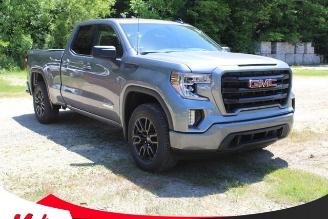 2020 GMC Sierra 1500 Double Cab 4x4, Pickup #G202023 - photo 1