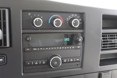 2020 GMC Savana 4500 4x2, Unicell Classicube Cutaway Van #G202146 - photo 9