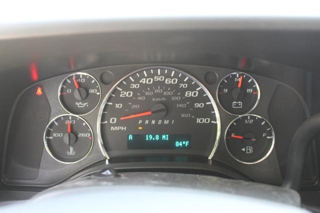2020 GMC Savana 3500 4x2, Knapheide KUV Service Utility Van #G202543 - photo 17