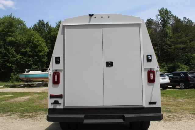 2020 GMC Savana 3500 4x2, Knapheide KUV Service Utility Van #G202543 - photo 2