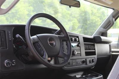 2020 GMC Savana 3500 4x2, Knapheide KUV Service Utility Van #G202543 - photo 7