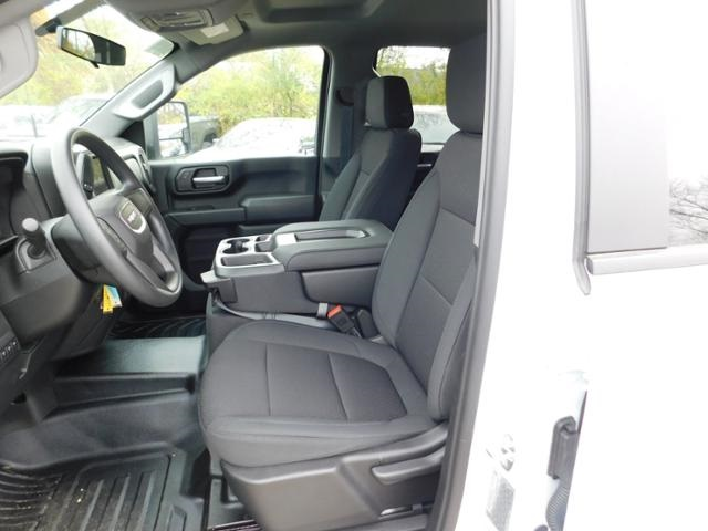 2020 GMC Sierra 3500 Crew Cab 4x4, Knapheide Service Body #G202563 - photo 7