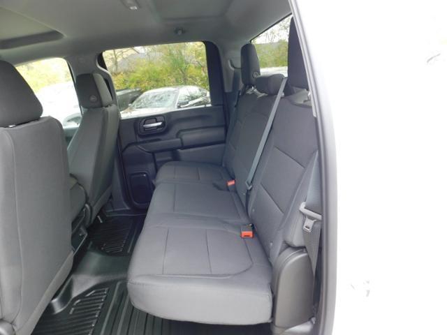 2020 GMC Sierra 3500 Crew Cab 4x4, Knapheide Service Body #G202563 - photo 8