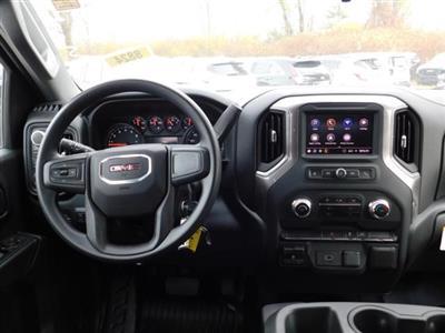 2020 GMC Sierra 3500 Crew Cab 4x4, Knapheide Service Body #G202563 - photo 9