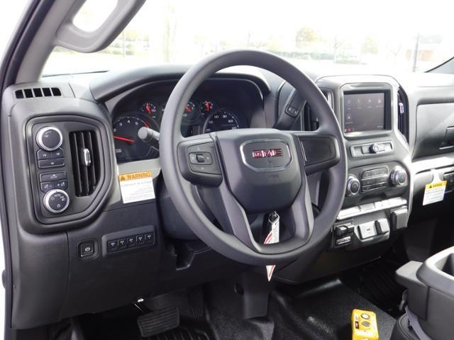2020 GMC Sierra 3500 Regular Cab 4x4, Reading Landscaper SL Landscape Dump #G202803 - photo 9