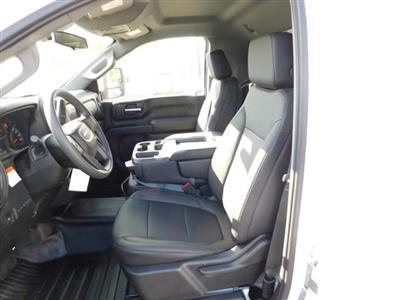 2020 GMC Sierra 3500 Regular Cab 4x4, Reading Landscaper SL Landscape Dump #G202803 - photo 8
