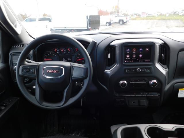 2020 GMC Sierra 3500 Crew Cab 4x2, Knapheide Service Body #G202849 - photo 9