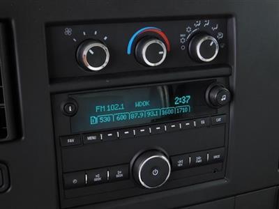 2020 GMC Savana 4500 DRW 4x2, Unicell Cutaway Van #G202858 - photo 8
