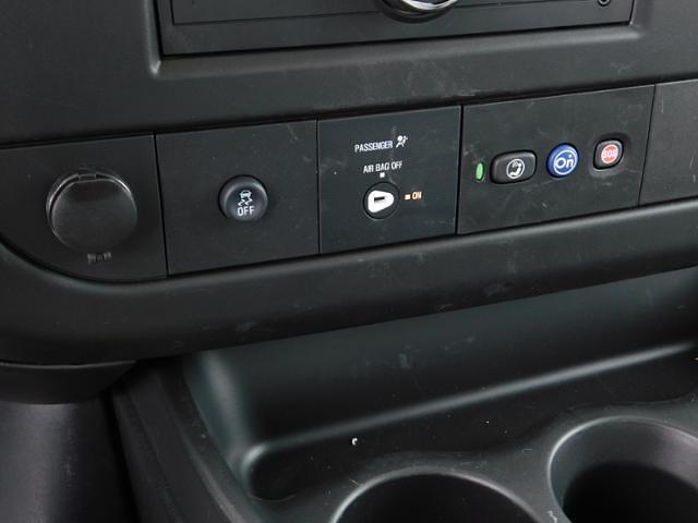 2020 GMC Savana 4500 DRW 4x2, Dejana DuraCube Max Service Utility Van #G202862 - photo 11