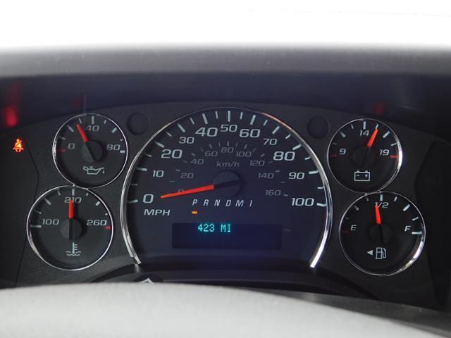 2020 GMC Savana 4500 DRW 4x2, Dejana DuraCube Max Service Utility Van #G202862 - photo 18