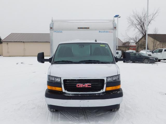 2020 GMC Savana 4500 DRW 4x2, Dejana DuraCube Max Service Utility Van #G202862 - photo 4