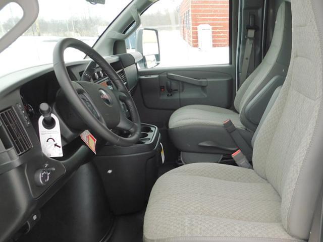 2020 GMC Savana 4500 DRW 4x2, Dejana DuraCube Max Service Utility Van #G202862 - photo 7