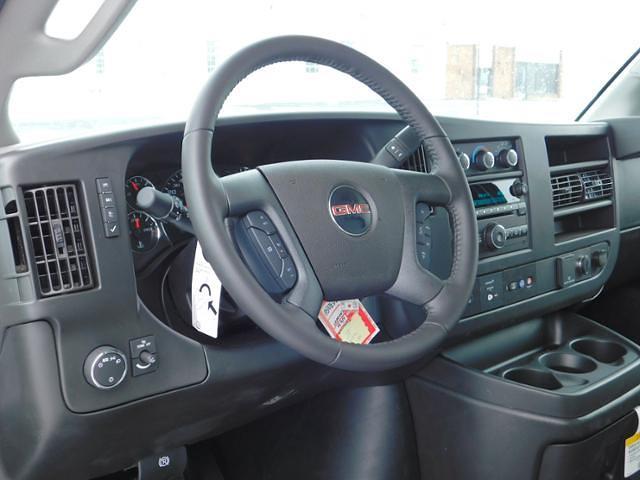 2020 GMC Savana 4500 DRW 4x2, Dejana DuraCube Max Service Utility Van #G202862 - photo 8