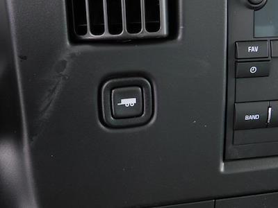 2020 GMC Savana 4500 DRW 4x2, Dejana DuraCube Max Service Utility Van #G202862 - photo 10