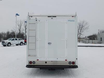 2020 GMC Savana 4500 DRW 4x2, Dejana DuraCube Max Service Utility Van #G202862 - photo 2