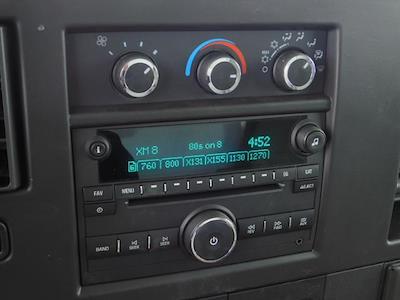 2020 GMC Savana 4500 DRW 4x2, Dejana DuraCube Max Service Utility Van #G202862 - photo 9