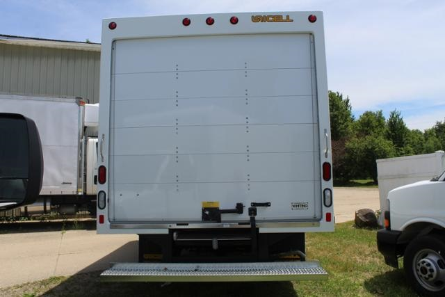 2020 GMC Savana 4500 4x2, Unicell Cutaway Van #G202866 - photo 1