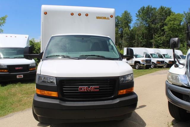 2020 GMC Savana 4500 4x2, Unicell Classicube Cutaway Van #G202866 - photo 4