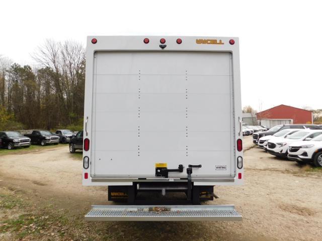 2020 GMC Savana 3500 4x2, Unicell Cutaway Van #G202951 - photo 1