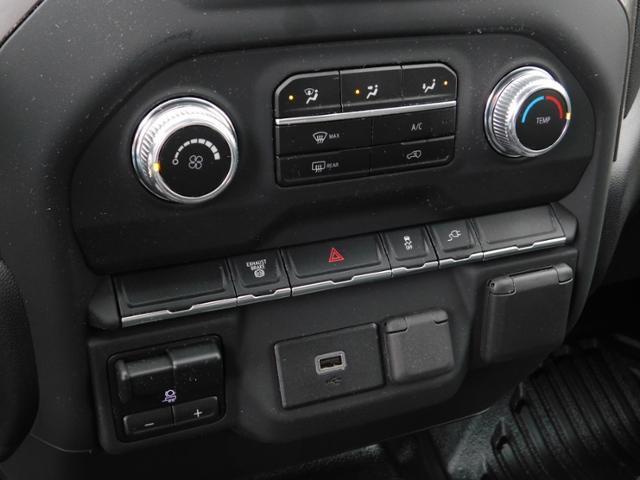 2020 GMC Sierra 3500 Regular Cab 4x4, Rugby Dump Body #G202953 - photo 10