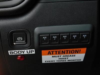 2020 GMC Sierra 3500 Regular Cab 4x4, Rugby Dump Body #G202953 - photo 14