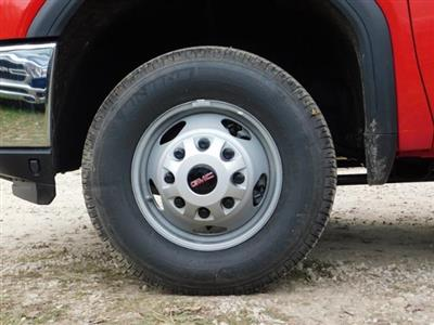 2020 GMC Sierra 3500 Regular Cab 4x4, Rugby Dump Body #G202953 - photo 5