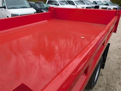 2020 GMC Sierra 3500 Regular Cab 4x4, Rugby Dump Body #G202953 - photo 6