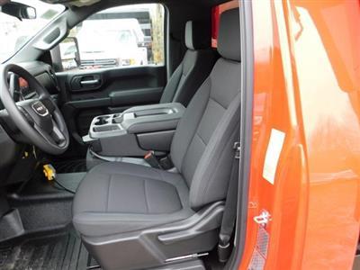 2020 GMC Sierra 3500 Regular Cab 4x4, Rugby Dump Body #G202953 - photo 7