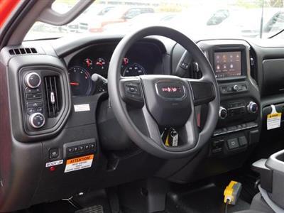 2020 GMC Sierra 3500 Regular Cab 4x4, Rugby Dump Body #G202953 - photo 8