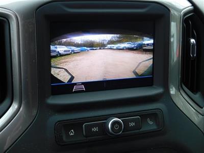 2020 GMC Sierra 3500 Regular Cab 4x4, Rugby Dump Body #G202953 - photo 9