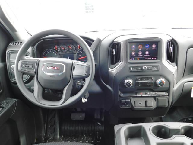 2020 GMC Sierra 3500 Crew Cab 4x2, Knapheide Service Body #G203033 - photo 9