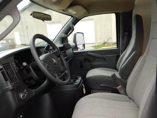 2020 GMC Savana 4500 4x2, Unicell Aerocell Cutaway Van #G203046 - photo 6