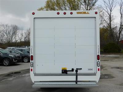 2020 GMC Savana 4500 4x2, Unicell Aerocell Cutaway Van #G203046 - photo 2