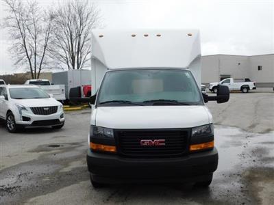 2020 GMC Savana 4500 4x2, Unicell Aerocell Cutaway Van #G203046 - photo 4