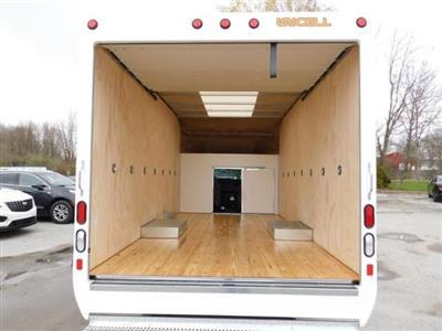 2020 GMC Savana 4500 4x2, Unicell Aerocell Cutaway Van #G203046 - photo 7
