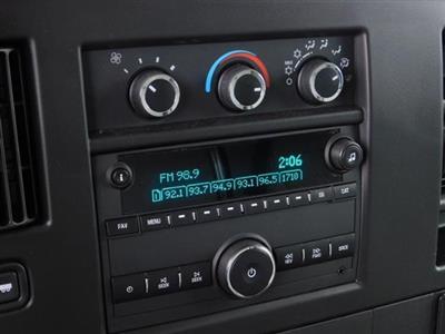 2020 GMC Savana 4500 4x2, Unicell Aerocell Cutaway Van #G203047 - photo 9