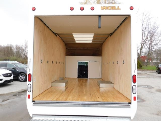 2020 GMC Savana 4500 DRW 4x2, Unicell Aerocell Cutaway Van #G203048 - photo 7