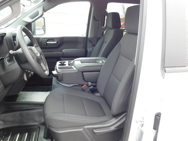 2020 GMC Sierra 3500 Crew Cab 4x2, Knapheide Service Body #G203049 - photo 6