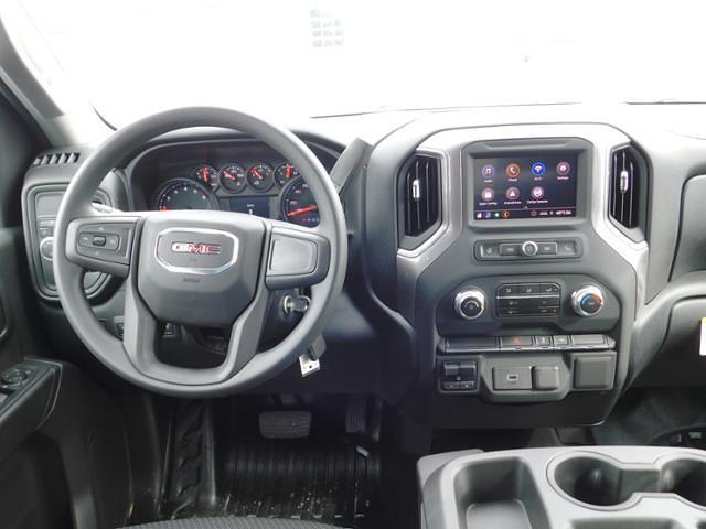 2020 GMC Sierra 3500 Crew Cab 4x2, Knapheide Service Body #G203049 - photo 9