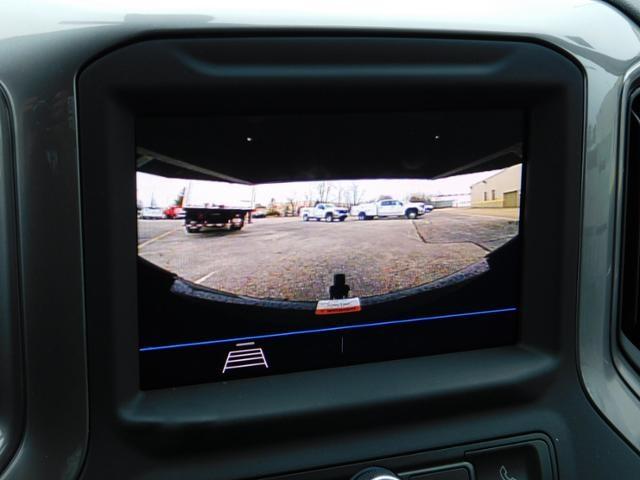 2020 GMC Sierra 3500 Regular Cab 4x4, Knapheide Stake Bed #G203052 - photo 10